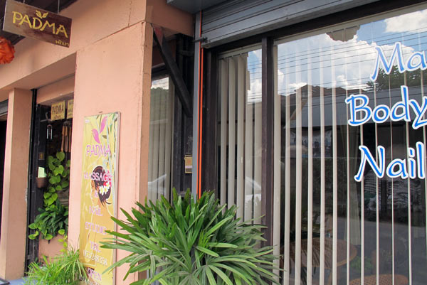 Padma Massage & Nail Studio