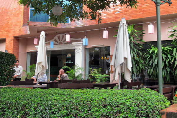 Palm Tree Restaurant