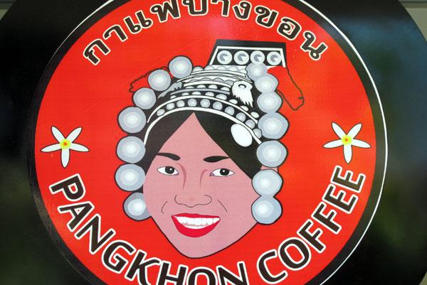 Pangkhon Coffee @de Marche