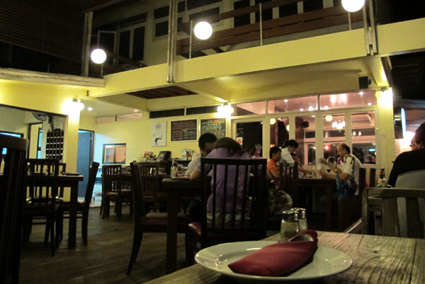 Pasta Cafe