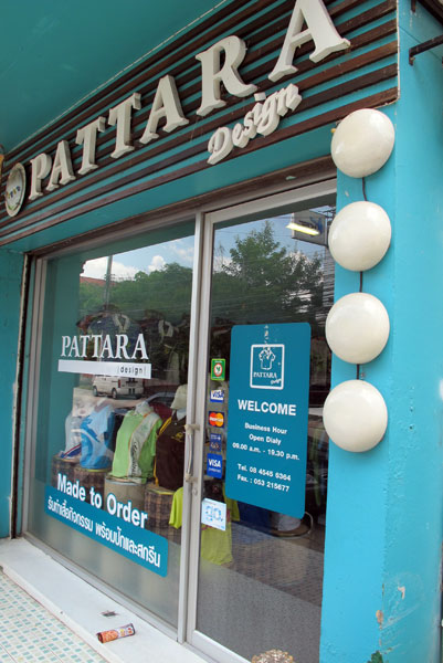 Pattara Design