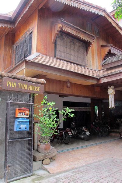 Pha-Thai Guest House