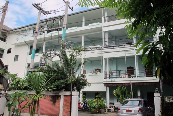 Phasing Guest House
