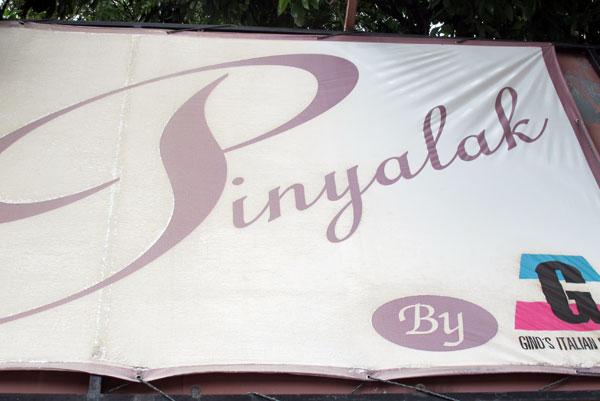 Pinyalak Clothes Shop