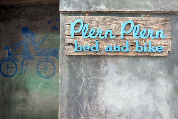 Plern Plern Bed and Bike 1