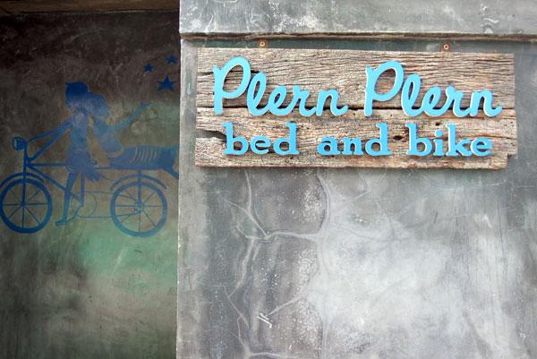 Plern Plern Bed and Bike 1