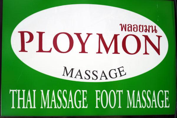 Ploymon Massage