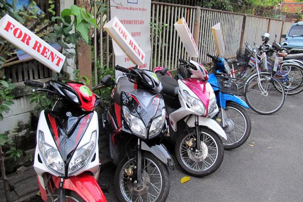 P.O. Motorcycles
