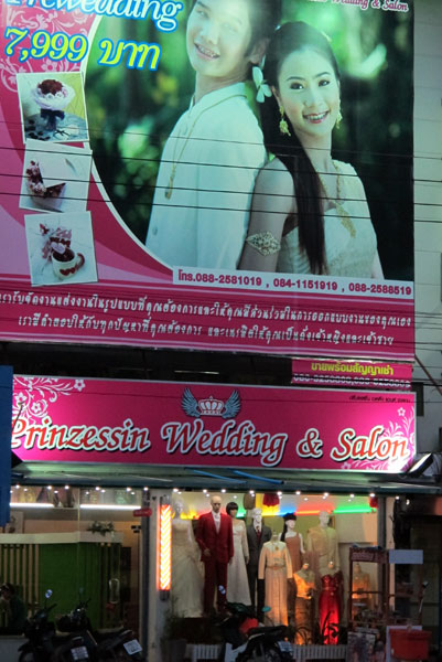 Prinzessin Wedding & Salon