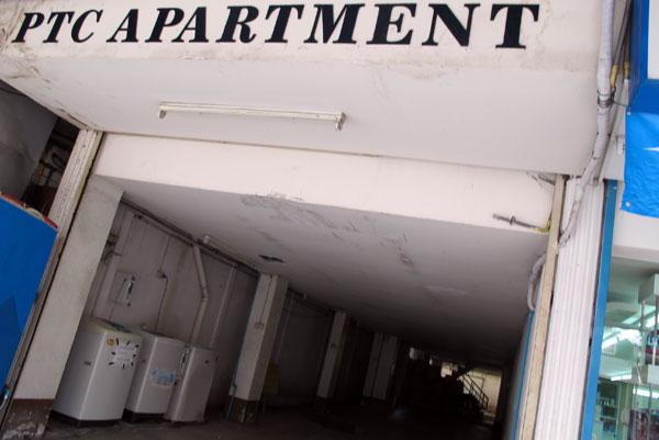 PTC Apartment