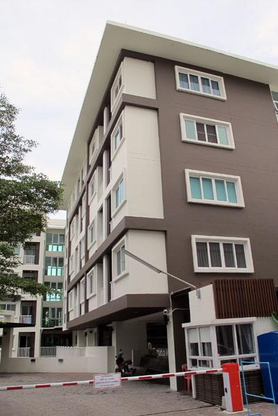 Punna Residence (Suthep Rd)