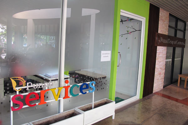 Punna Services @Punna Place Nimman Soi 6