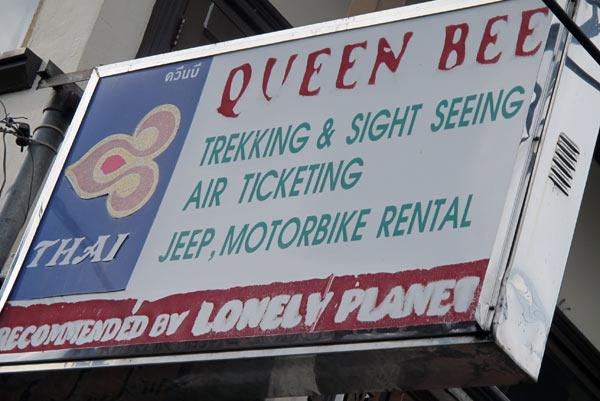 Queen Bee Travel Service
