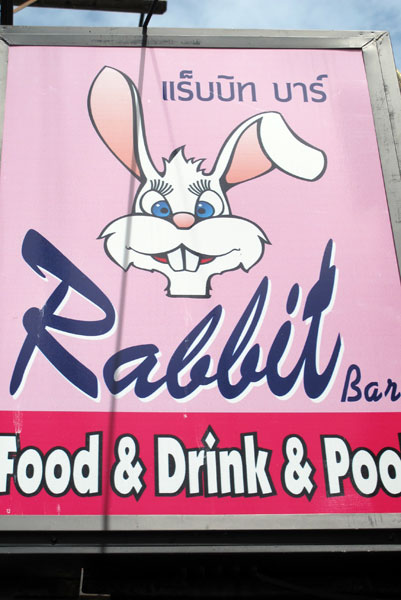 Rabbit Bar