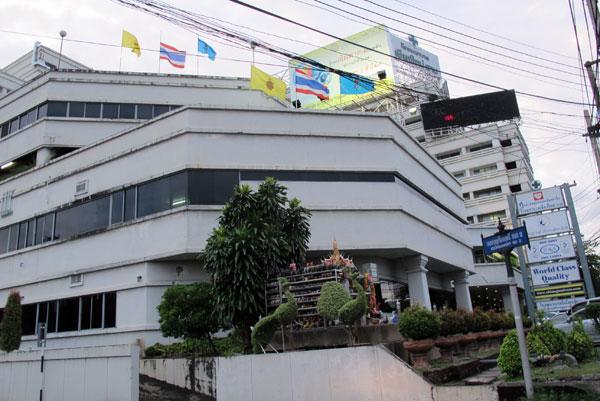 Ram Hospital