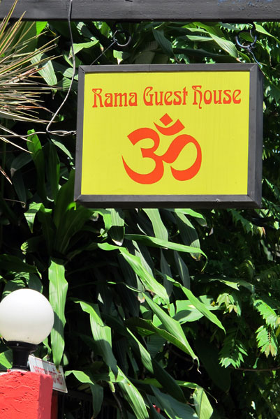 Rama Guesthouse (Moon Muang Soi 4)