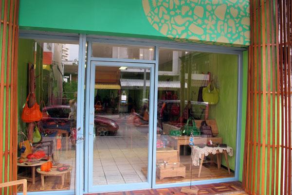 Rang Mai (bags shop)