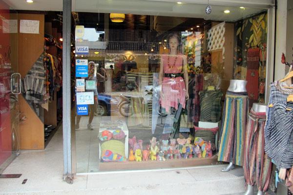 Rapeephan Shop