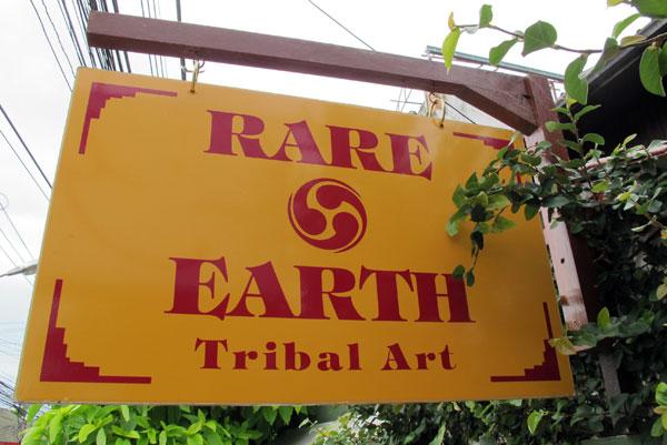 Rare-Earth Tribal Art gallery