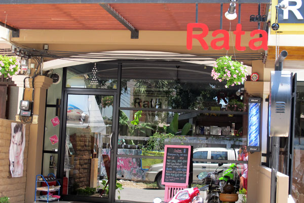 Rata Salon & Spa