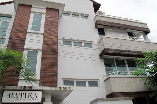 Ratika Clinic (Sirimangklajarn Rd Branch)
