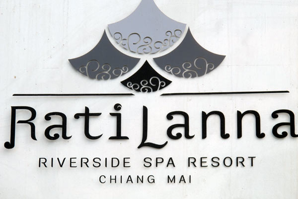 RatiLanna Riverside Spa Resort
