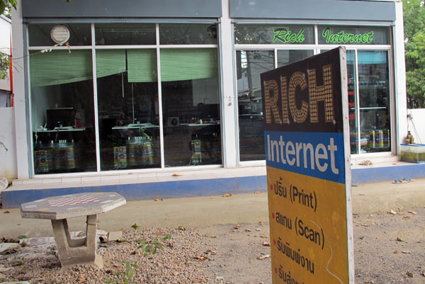 Rich Internet