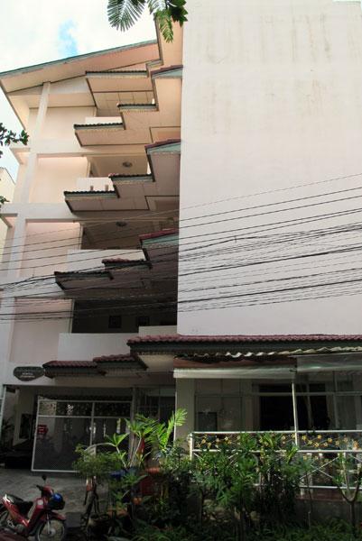 Rimping Apartment