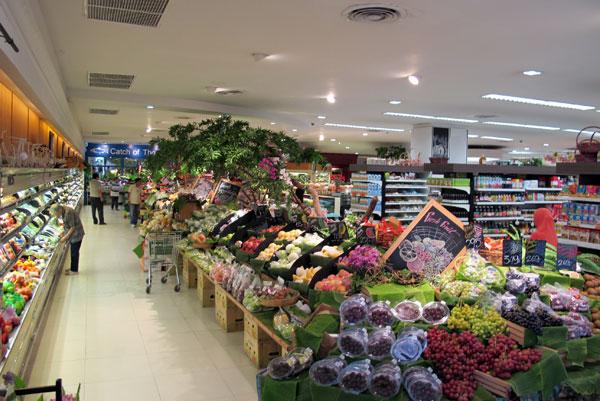 Rimping Supermarket (Nawarat Branch)