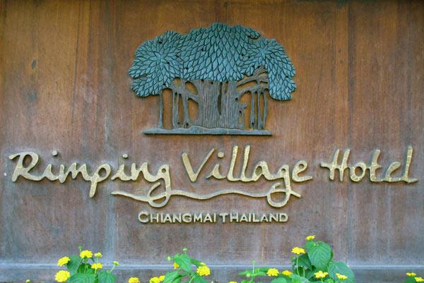 Rimping Village