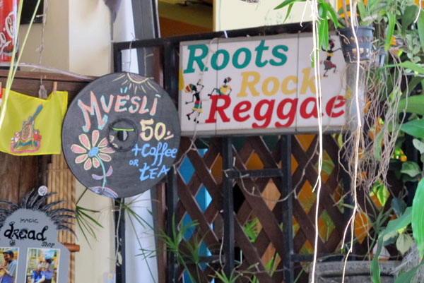 Roots Rock Reggae (Moonmuang Rd)