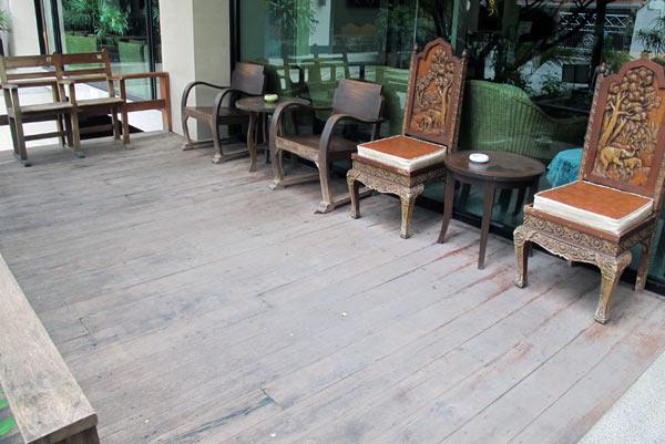 Royal Panerai Hotel