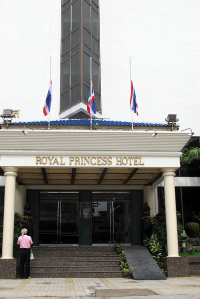 Royal Princess Chiangmai Hotel