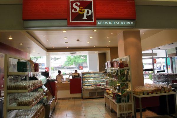 S&P (@Tops market, Chang Phuak Rd)