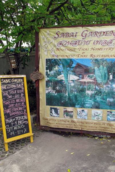 Sabai Garden