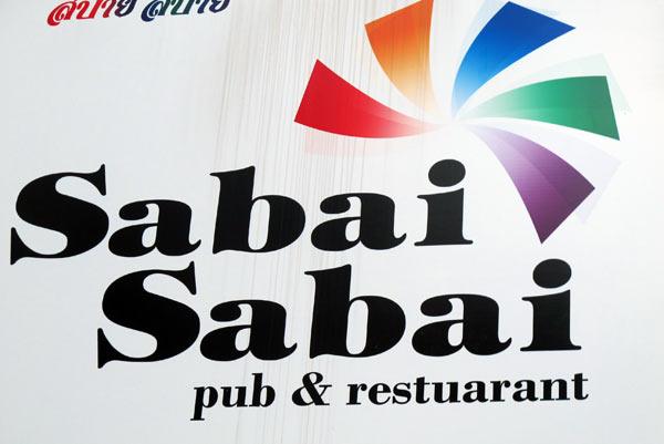 Sabai Sabai Pub & Restaurant