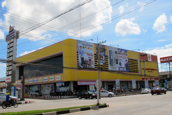 Sahapanich Chiangmai Co., Ltd.