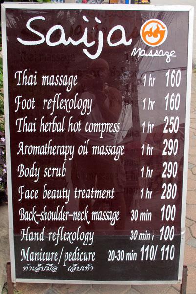 Saija Massage