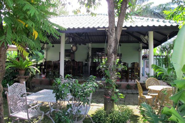 Saiyut's Kitchen