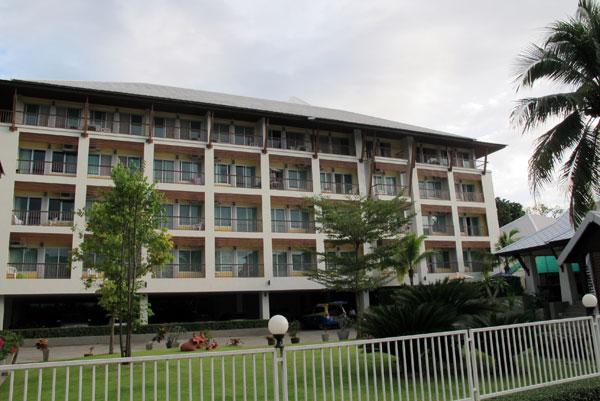 Sakorn Residence
