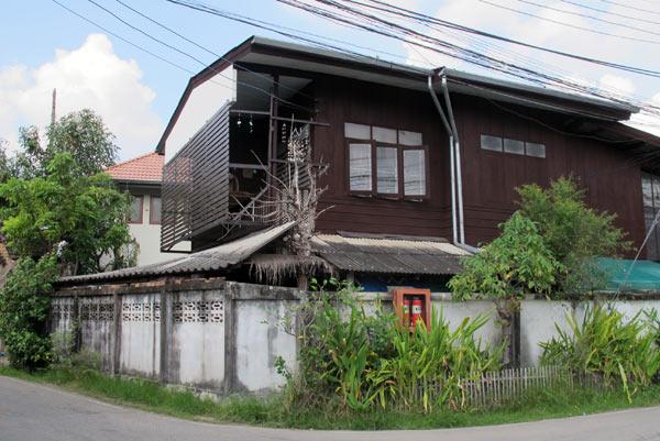 Sala Sak's House