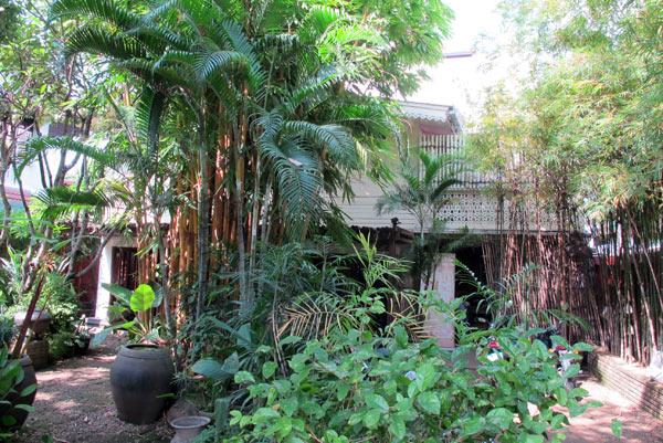 Sanctuary Spa Chiangmai