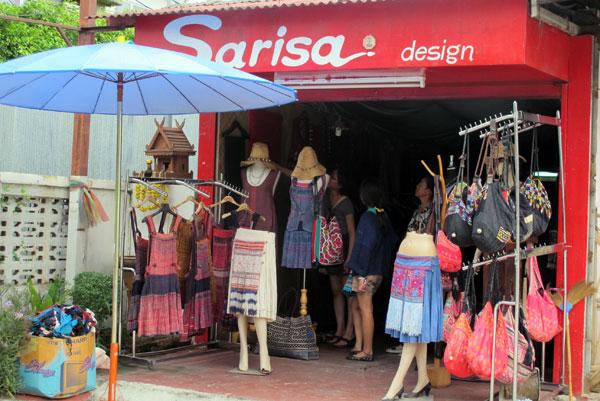 Sarisa Design