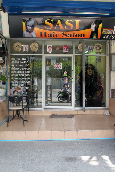 Sasi Hair Salon
