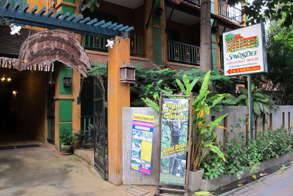Sawasdee Chiangmai House