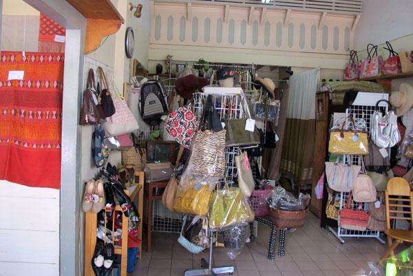 Sbun Nga Collection