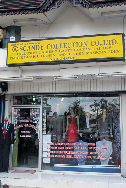 Scandy Collection Co., Ltd.