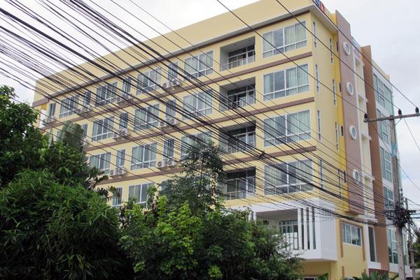 Sd Condominium  Chiang Mai