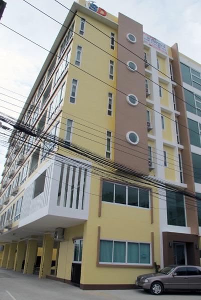 SD Condominium