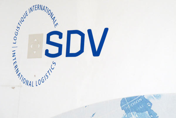 SDV International Logistics @Chiang Mai Land